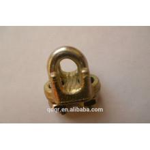 JIS malléable câble Clip Type A--A Type câble Clip
