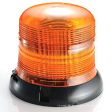 LED большая мощность супер яркий большой огненный шар предупреждение Маяк (HL-322 янтарный)
