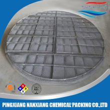 stainless steel wire gauze packing distillation column