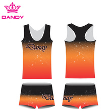 Sublimated Training Tank Top For Women