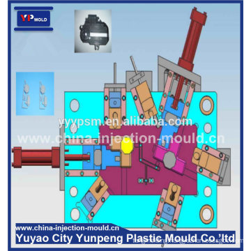 Plastic Injection Mold and Molding for Auto Interior Parts