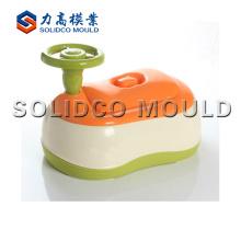 Nueva Dedign Plastic injection Fabricante de moldes para inodoro infantil
