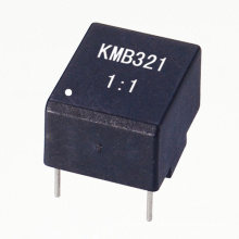 driver transformer / thyristor trigger transformer