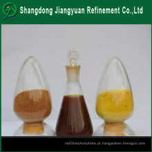 Pfs / Sulfato Férrico Polimérico / Floculante Poli Férrico Sulfato