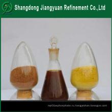 Pfs / полимерный сульфат железа / полиоксид сульфат флоккулянт