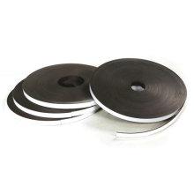 Tiras magnéticas de borracha de alta qualidade com adesivo