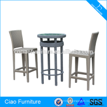 Bar nightclub furniture bar height table