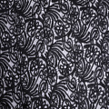 Shiny Yarn High Quality Chemical Lace Fabric