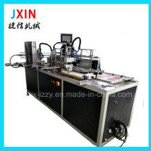 Máquina automática de impressão de tela plana para célula solar