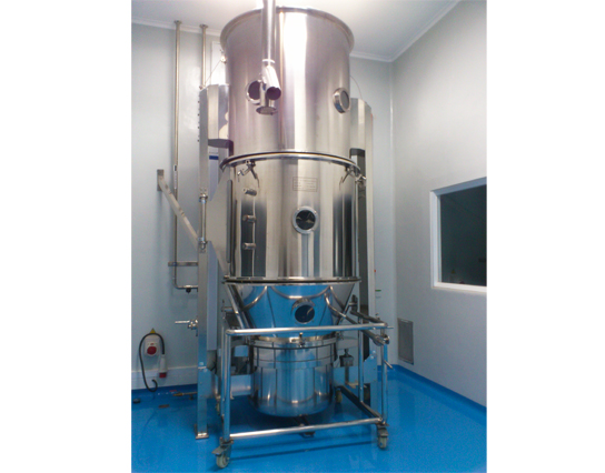 Foodstuff Powder Drying Machinery