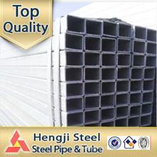 Verzinkte quadratische Stahlrohre