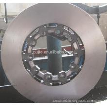 Neuer Art-Bremsscheibenbremsen-Rotor OEM 4079001001