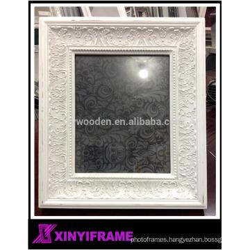 Wholesale antique wooden photo frame