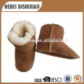 Toddler Fur Shoes,Baby Sheepskin Fur Shoes,Comfortable Winter Warm Shoes