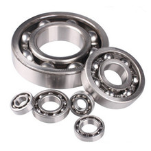 Scooter Wheels Stainless Steel Rolling Bearing/Deep Groove Ball Bearing