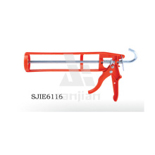 "The Newest Type 9"" Skeleton Caulking Gun, Silicone Gun Silicone Applicator Gun, Silicone Sealant Gun (SJIE6116)"