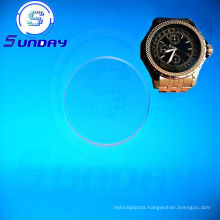 For Watch Hardness Resistance Sapphire Glass Sapphire Crystal