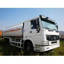 HOWO 4X2 Fuel Transport Truck