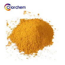 Pigmento de óxido de ferro amarelo melhor preço Fe2O3