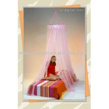 Crown Mosquito Net, круговая москитная сетка, козырек комаров