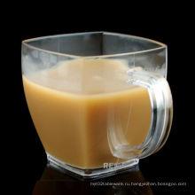Пластиковая посуда Пластиковая чашка Cafe Cup 10 унций