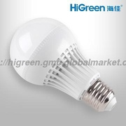 2013 hot sale  New Designing 4W LED Bulb lamp with CE,FCC,ROHS