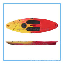 Sup Stand up PE Surfing Kayak Paddle Board for Wholesale (M12)