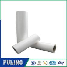Película de estiramiento de mano transparente de embalaje de buen precio de fábrica
