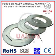 Tira de aço inoxidável 205 de alta qualidade para forno elétrico