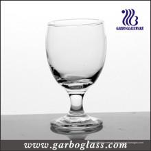 Vaso de vidrio, copa (GB08R3206)