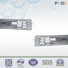 Lâmpada de Esterilização UV Philips para limpeza de água