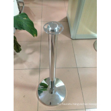 Stainless Steel Retractable Barrier (DS47)