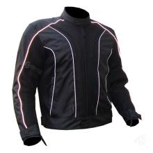 Top Quality Windproof Plus Size Mens motorbike codura jacket