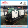 Cooling and Heating Geothermal Heat Pump Air Conditioner