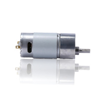 550 Super Power Motor High Torque Geared Motor