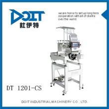 DT 1201-CS Stickmotive Nähmaschinen swf Stickmaschine Einzelkopf-Kompaktstickmaschine