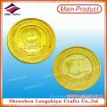 Journée nationale personnalisée pièces commémoratives pièce de défi
