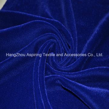 Tecido Azul Azul Tecido Micro Velvet 9000