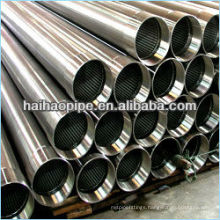 Clad Stainless Steel Pipe 301/302/304L/316L/304SS/316SS