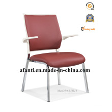 Modern Furniture Leather Waiting Dining Chair (633B11)