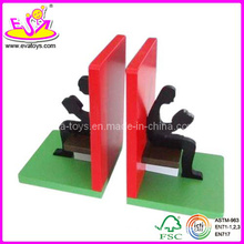 Promotion Stationery, Wooden Book Holder (WJ276598)
