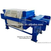 Leo Filter Press Stone Processing Filter Press