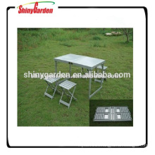 Portable Table and Chair Camping table and chair