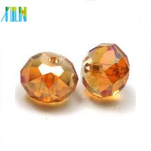 Bola de cristal de la alta cantidad para la decoración casera / las cortinas de las gotas