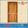 JK-MW9019 2014 Nouvelle porte en bois en mélamine design