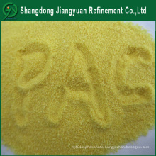 Poly Aluminium Chloride, PAC for Water Treatment