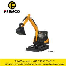 FE65 Maszyny budowlane do kopania ziemi