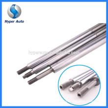 Fabrication de véhicules haute performance Amortisseur Piston Rod