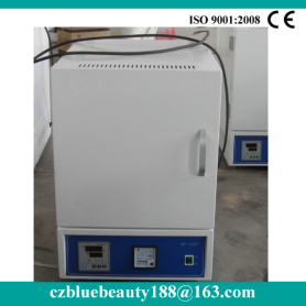 high temperature furnace electric box 1000 degree muffle furnace