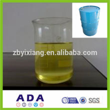 Óleo de soja epoxidado / ESBO para estabilizador térmico e plastificante
